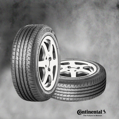 Continental 215/60R16 95H Pc2 Oto Lastik
